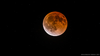 April 2014 Total Lunar Eclipse