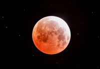 April 2015 Total Lunar Eclipse